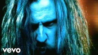 Клип Rob Zombie - Feel So Numb