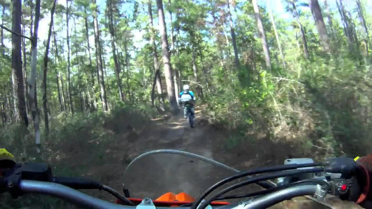 Bikes Houston Tx Dirt Biking in Sam Houston