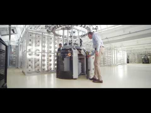 Speidel GmbH Imagefilm 2016