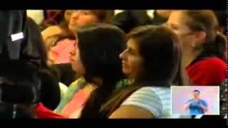 Antídoto contra altares falsos  - Apóstol Sergio Enriquez