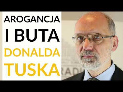 Prof. Nowak: Trudno Będzie Usunąć Z Ludzi Nienawistne Urojenia TVN, Lisa -wykonawców Ruchu 4 Czerwca