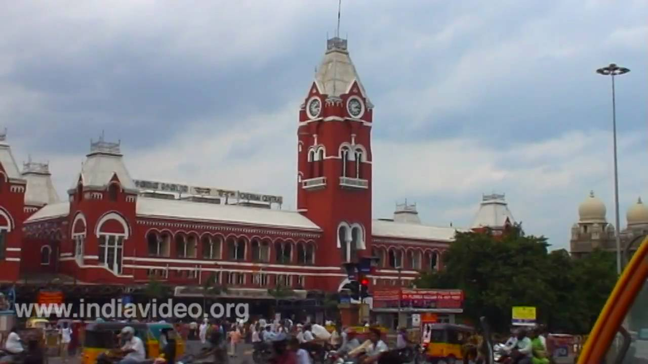 How To Find Car Parking In Chennai
