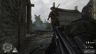 [PC] Call of Duty 2 - Mission 20