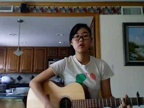 Stronger Version #2-hillsong Live-susan Yu- Praise Cover video