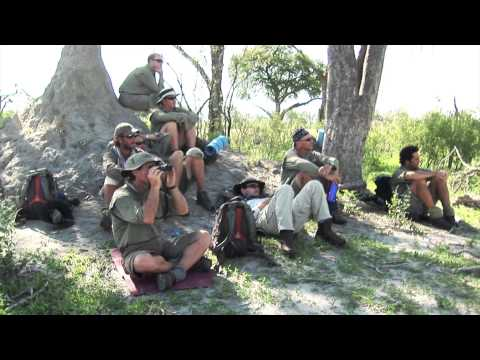 epic private journeys botswana walk