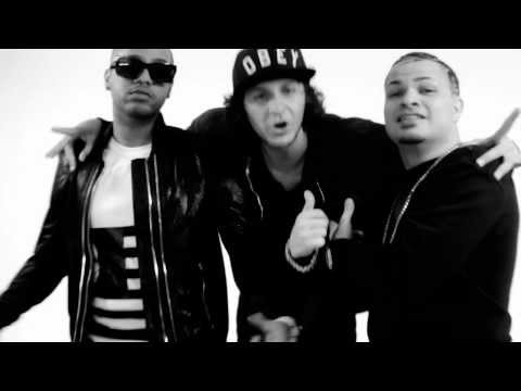 Comodo (Remix) -  Oma 206 Ft. Jowell y Randy (Official Video)