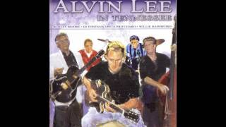 Watch Alvin Lee Lets Get It On video