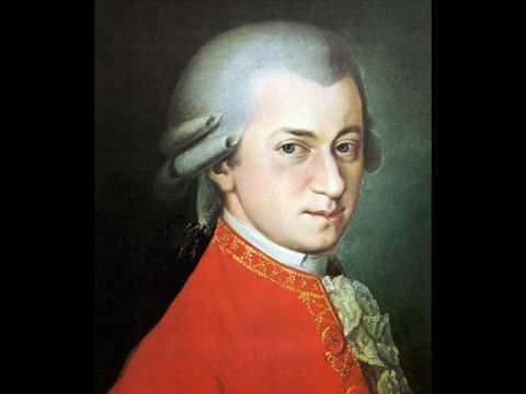 Mozart Piano Sonata in C, K. 545 (2/2); 2nd-3rd movements; Eschenbach