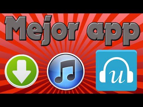 Mejor app   Descargar música GRATIS en tu Android de ALTISIMA CALIDAD