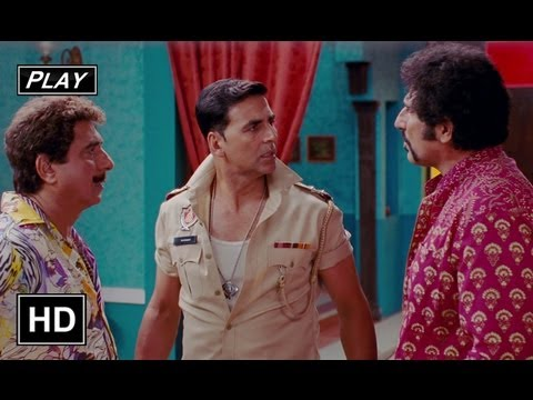Mansukh Gets A Marriage Proposal For Bahattar Singh - Khiladi...