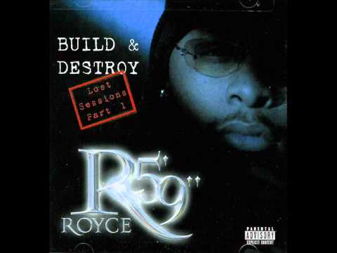 Royce Da 59 - You Don