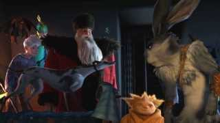 DreamWorks: Rise of the Guardians - movie clip - He Can See Us (HD 1080p)