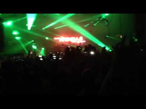 Krewella @ northern lights 2013