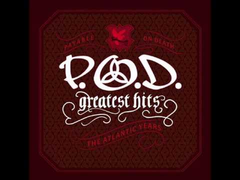 P.O.D. Alive