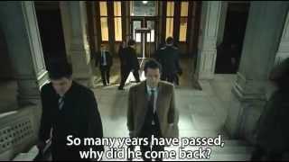 Suskunlar (Game of Silence) TV Series English Trailer 1