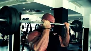 Lukes Video Fitness - Bodybuilding Motivation Teaser CZ/SK