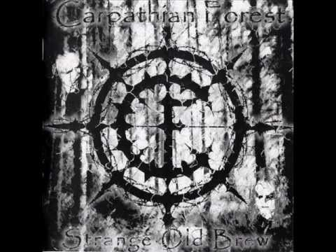 Carpathian Forest - Cloak Of Midnight