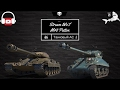 SHARK PRODUCTION:   World of Tanks -Купил M48 Patton, Немного Нагиба (НЕТ)