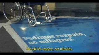 Milagre da cadeira de rodas
