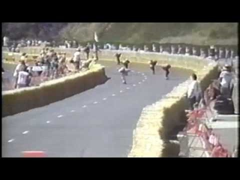 Gary Hardwick 1997-98 Speedboarding, Slide & Jump footage