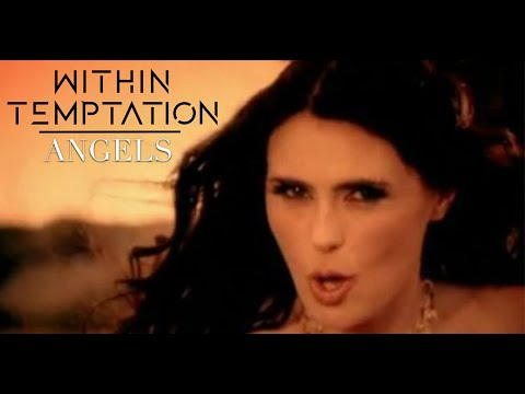 Within Temptation - Angels video