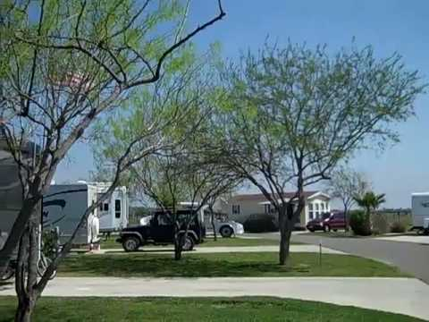 BENTSEN PALM VILLAGE RV RESORT Mission Texas