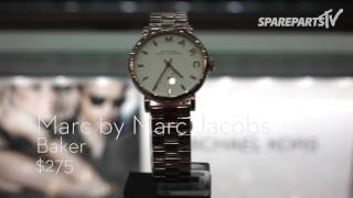 Women's Holiday Watch Video