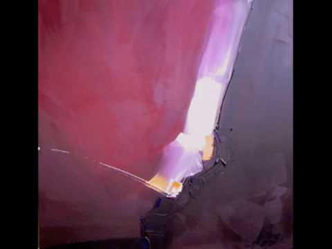 D fil de toiles de tatiana raynaud tia tableau art abstrait moderne youtube - Toile acrylique moderne ...