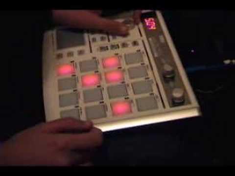 2AM  Drum Machine - Nomadic Sun