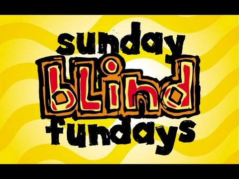 Blind Sunday Fundays: Ronnie Creager In The Streets - TransWorld SKATEboarding