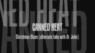 Watch Canned Heat Christmas Blues alternate Take video