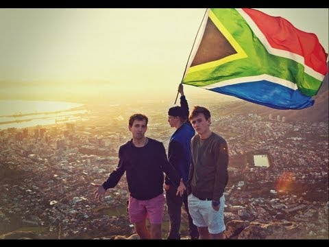 South Africa Official Music Video (ft Devon Marshbank) video