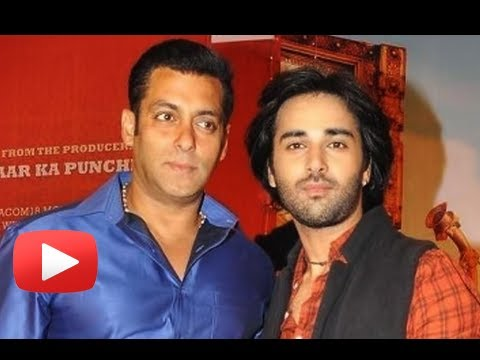 Salman Khan's Advice To Pulkit Samrat For FUKREY