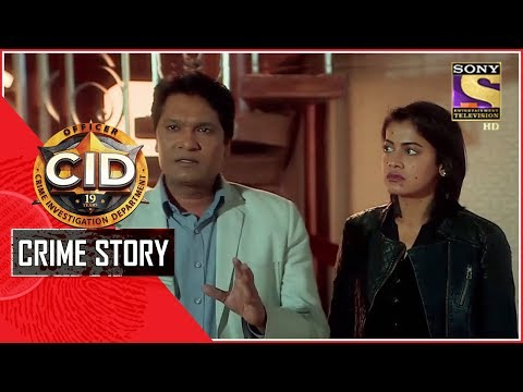 Crime Story | The Missing Friend | CID thumbnail