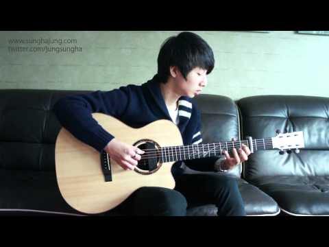 (christina Perri) A Thousand Years - Sungha Jung video