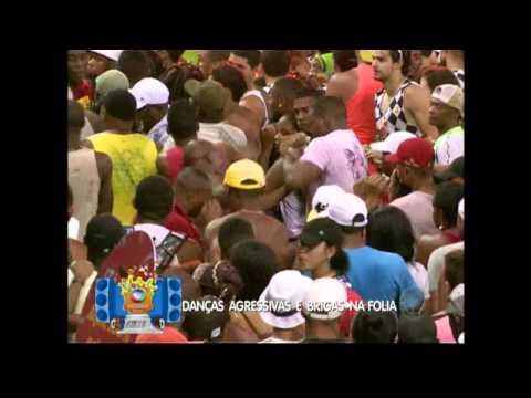 CARNAVAL SALVADOR 2014  -  PRIMEIRAS BIGAS thumbnail