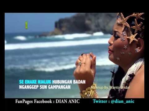 DIAN ANIC 2015 - JALUK IMBUH Clip ORIGINAL