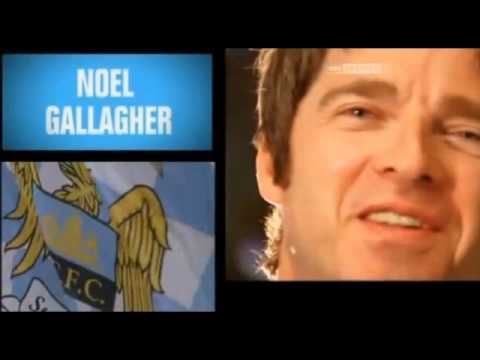 Noel Gallagher on Talksport on 5th September 2012
