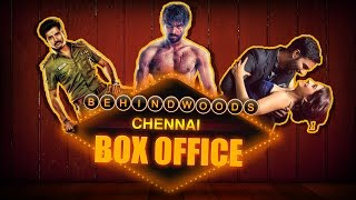 Jai's return shuffles places for the others | BW Box Office