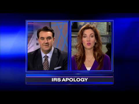 IRS Knew Tea Party Targeted in 2011