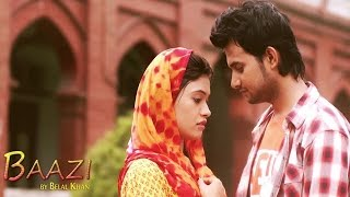 Baazi By Belal Khan Bangla New Song 2016 Official Music Video 1080p HD
