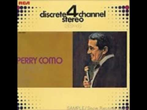 Perry Como - If I Had A Hammer
