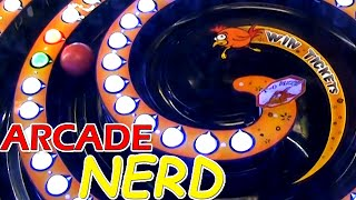 Back to Back JACKPOTS - INSANE! Arcade Nerd​​​ | Matt3756​​​
