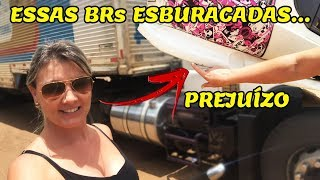 ESSAS BRs ESBURACADAS ESTÃO DANDO PREJUÍZO