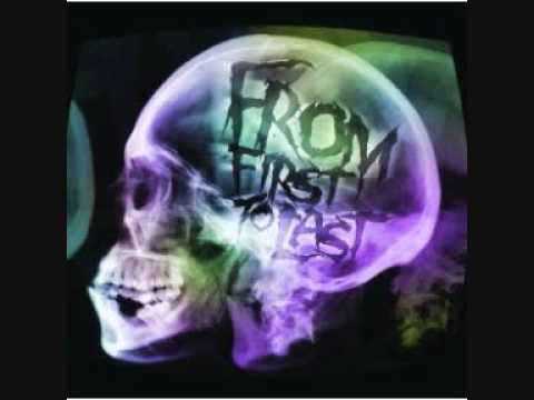 From First To Last - Medicinal Reality