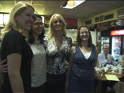 2009 05 14 Inside Mcneese, Stormy Daniels video