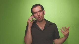 Thumb The iPhone Antenna Song