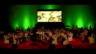 Orchestra Charity Concert 2013 : Pirates Of Carribean