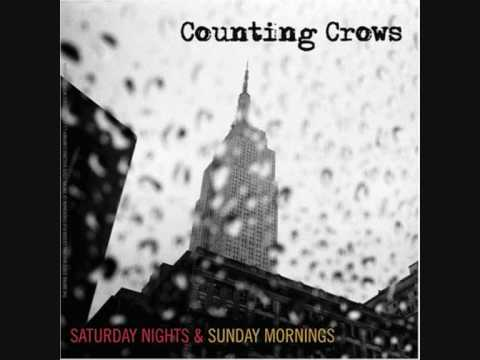 Counting Crows - On Almost Any Sunday Morning