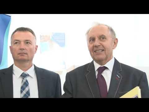Átalakulás után több lehetőség - átadták a Hungária Takarék megújult bonyhádi fiókját